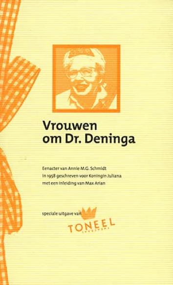 Vrouwen om Dr Deninga