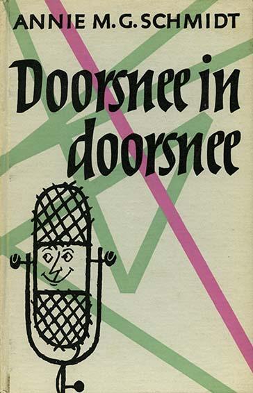 Doorsnee in doorsnee