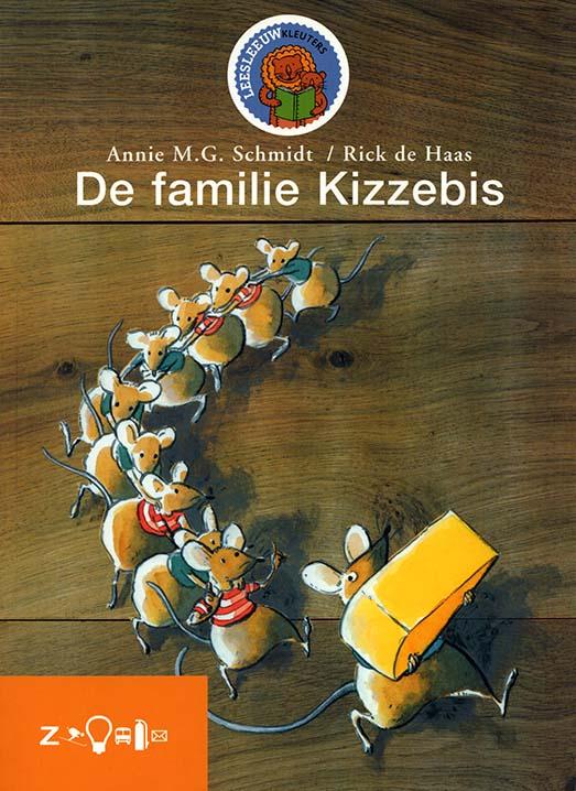 Familie Kizzebis, De
