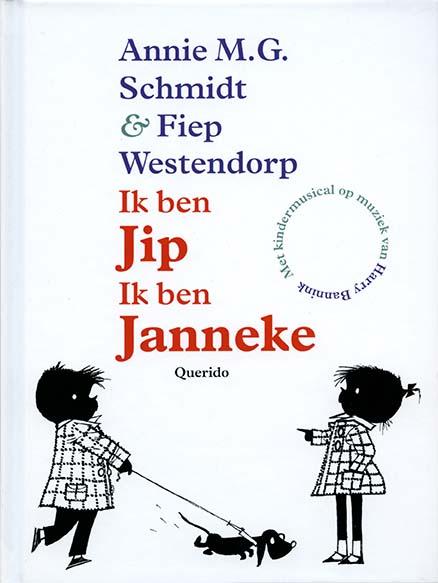 Ik ben Jip ik ben Janneke