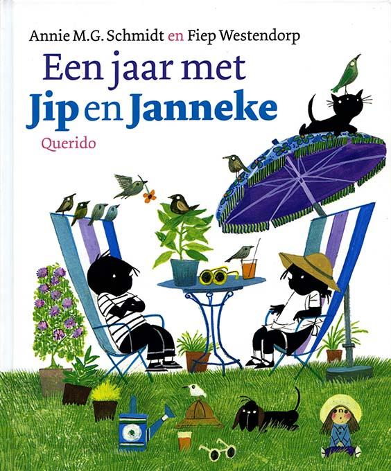 Jaar met Jip en Janneke, Een
