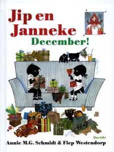Jip en Janneke December