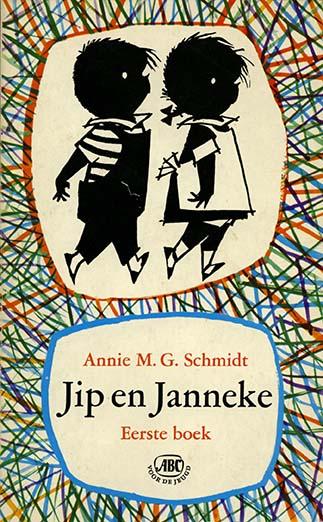 Jip en Janneke, eerste boek