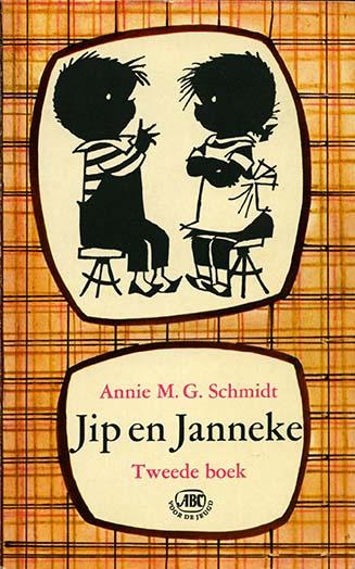 Jip en Janneke, tweede boek