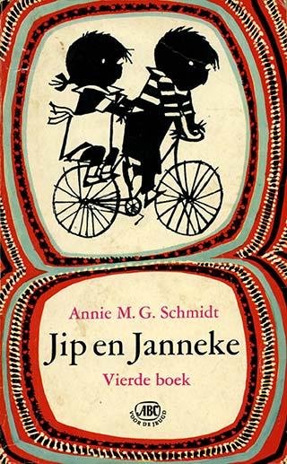 Jip en Janneke, vierde boek
