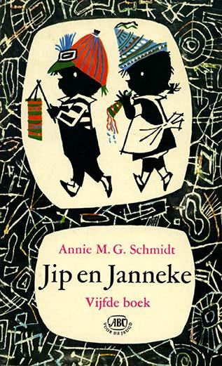 Jip en Janneke, vijfde boek