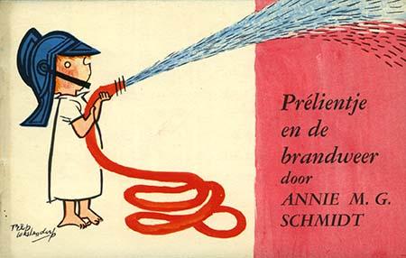 Prélientje en de brandweer