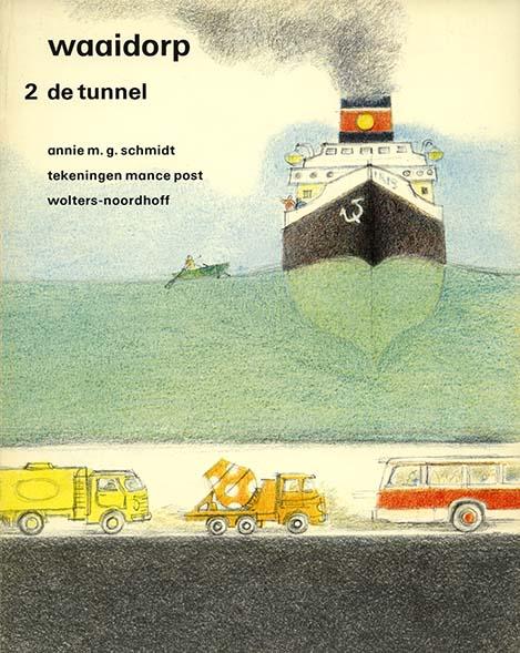 Waaidorp 2 De tunnel